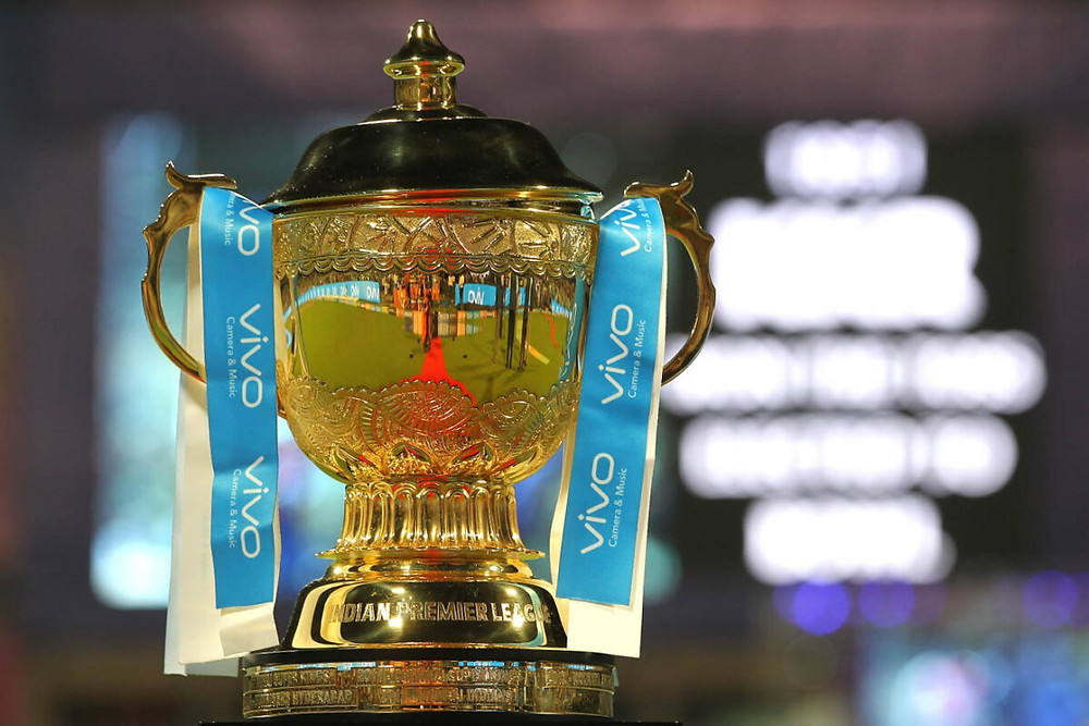 Chinese sponsorship in IPL cannot be concluded with Vivo: BCCI
