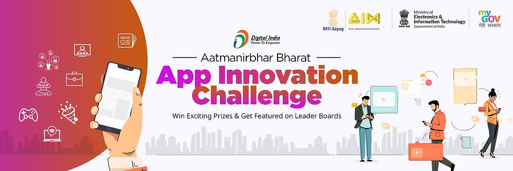 PM Modi Apps challenge: PM मोदी ने युवाओं को दिया ऐप बनाने का चैलेंज