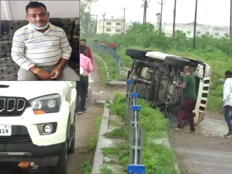Kanpur Kand: आशंका सही शाबित हुई, पुलिस इनकाउंटर में मारा गया हिस्ट्रीशीटर विकास दुबे