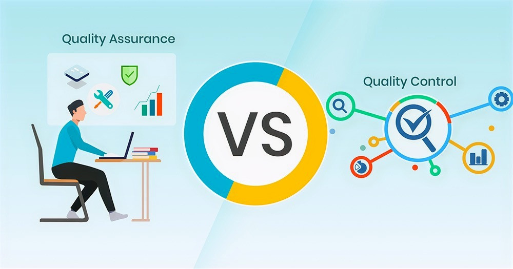 What is Quality Assurance and Quality Control?
