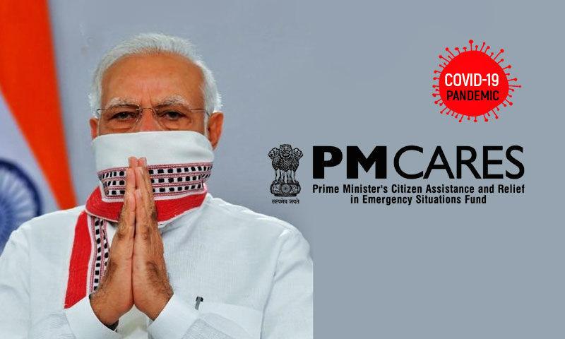 भाजपा ने पीएम केयर्स फंड का दिया हिसाब, नड्डा ने राहुल गांधी पर कसा तंज