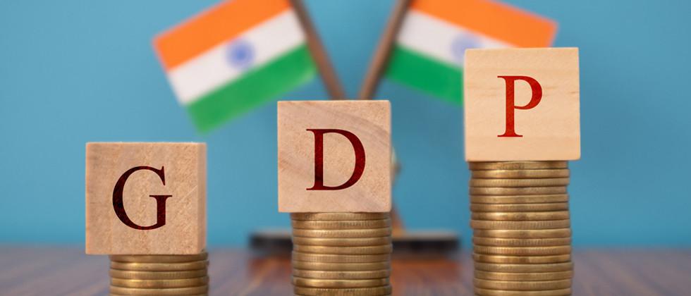 Indian GDP Update 2020: अगस्त 2018 के तुलना में अगस्त 2020 की जीडीपी 23.9 फ़ीसदी गिरी