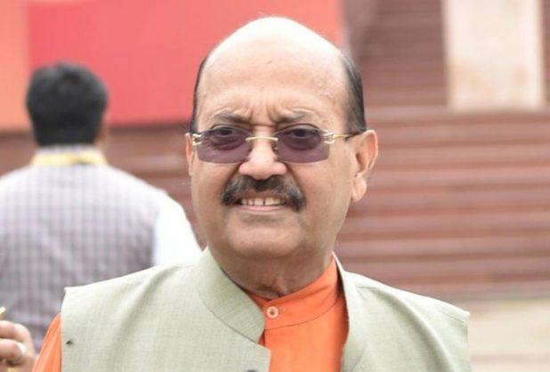 Amar Sigh (1956-2020) पूर्व सपा नेता और राज्यसभा सांसद अमर सिंह नहीं रहे, लंबे समय से थे बीमार