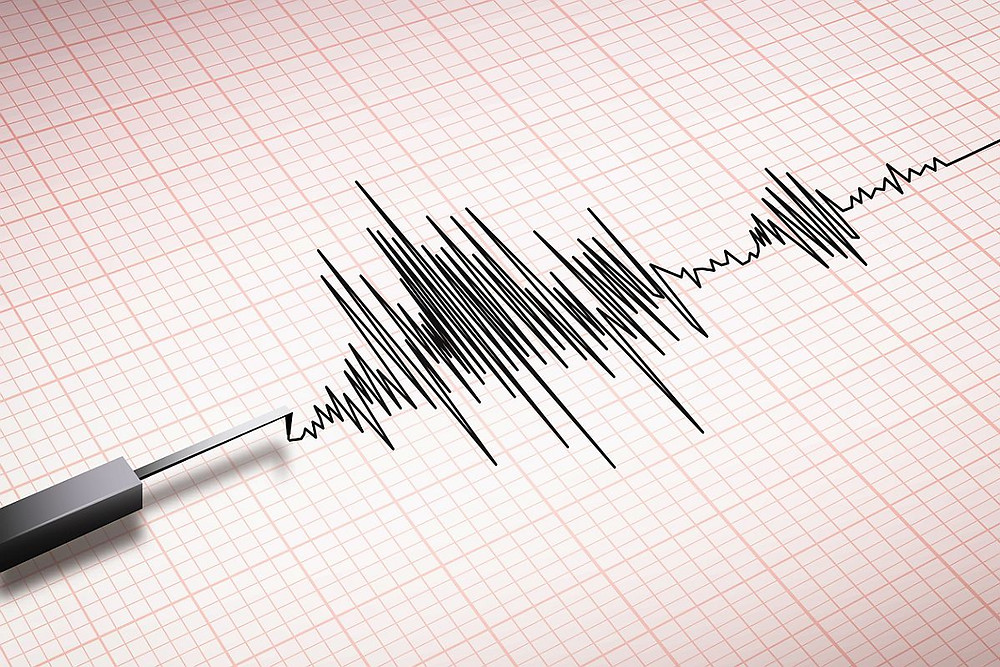 Earthquake 2020: गुजरात सहित कई राज्यों में फिर से महसूस हुए भूकंप के झटके