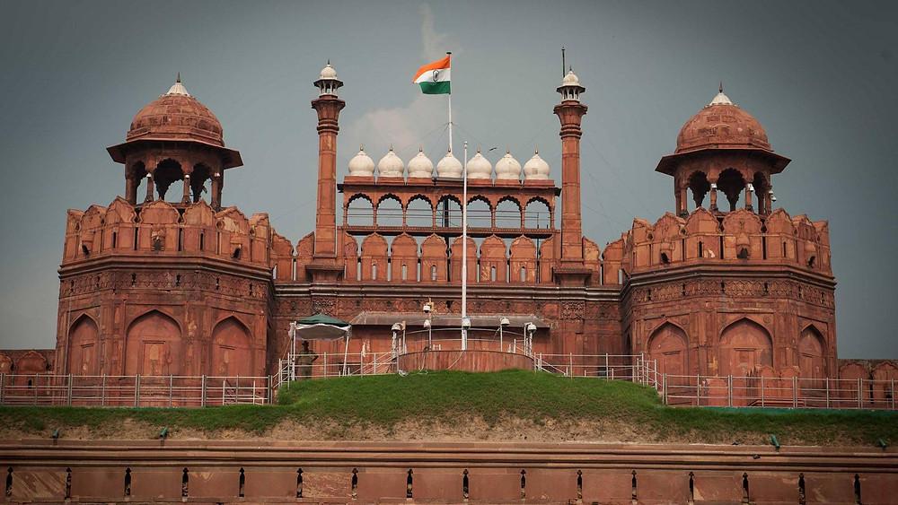 Alert: plot to hoist Khalistan flag on Red Fort on August 15, intelligence agency on high alert
