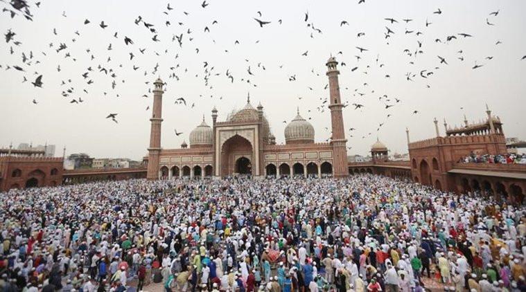 बकरीद 2020: 1 अगस्त को मनाया जाएगा ईद उल-अज़हा, क्या है योगी सरकार की गाइडलाइन