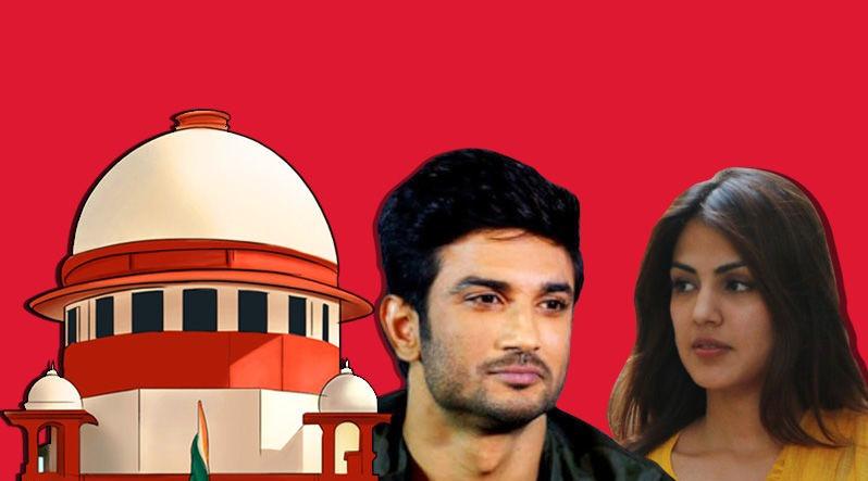 Suicide Mystery: सुप्रीम कोर्ट का बड़ा फैसला, Sushant Singh Rajput केस को CBI को सौपा, जानिए पूरी खबर