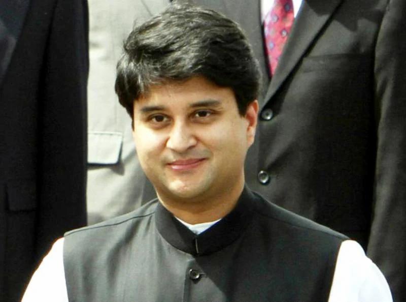 Rajya Sabha Election 2020: ज्योतिरादित्य सिंधिया ने भाजपा के शीर्ष नेतृत्व का किया आभार