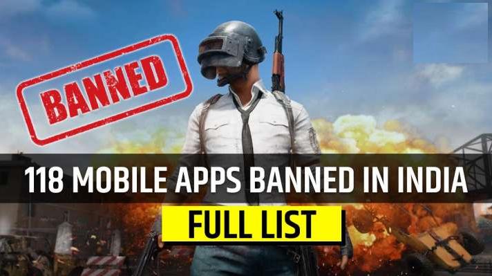 Boycott Chinese Product: मोदी सरकार की तीसरी बड़ा 'Digital Strike', PUBG समेत 118 मोबाइल ऐप्स पर बैन