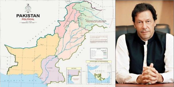 India Vs Pakistan: ना'पाक' का बड़बोलापन, जम्मू-कश्मीर, लद्दाख और जूनागढ़ को पाकिस्तान का हिस्सा बताया