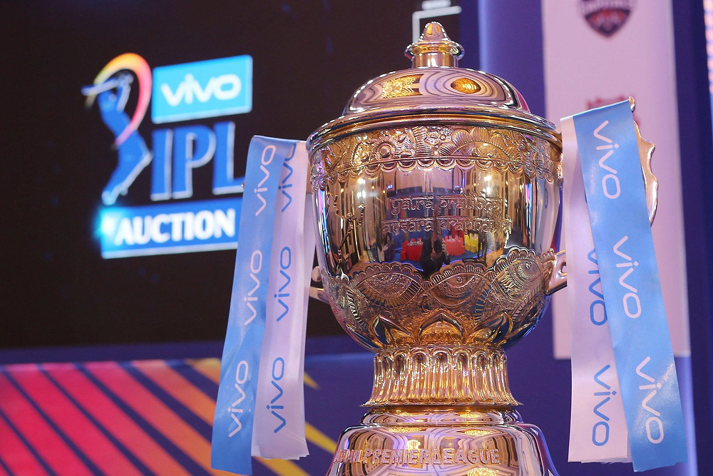 VIVO - IPL के बीच करार खत्तम, नए टाइटल स्पोंसर के तलाश में BCCI