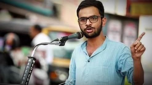 Delhi Riots Conspiracy: दंगों की साजिश रचने के आरोप में जेएनयू के पूर्व छात्र उमर खालिद से की पूछताछ