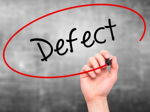 What is Defect? Difference between Defect & Defective?