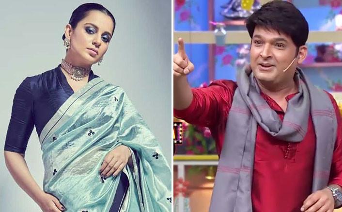 Fact Check: कंगना ने कर दिया कपिल शर्मा शो का बहिष्कार? जानिए वायरल हो रहे ट्वीट की सच्चाई