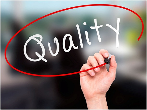 What is Quality? How and why it's is important in professional life?