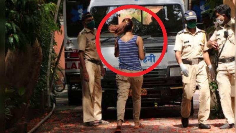 #CBIforSSR: कौन है वो Mystery Girl जो Sushant के मौत के तुरंत बाद उनके घर गयी थी? पढ़िए पूरी रिपोर्ट