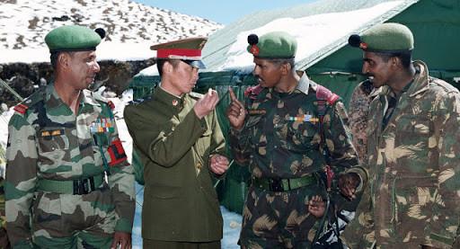 India Vs China: गलवान में झड़प के बाद सबसे बड़ा खुलासा, जानिए क्या है इस रिपोर्ट मे.