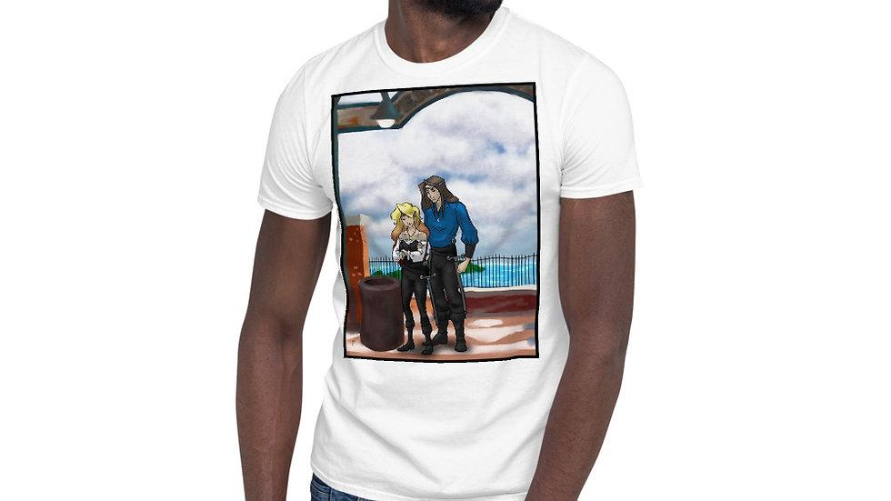 Short-Sleeve Unisex T-Shirt - Konitavs