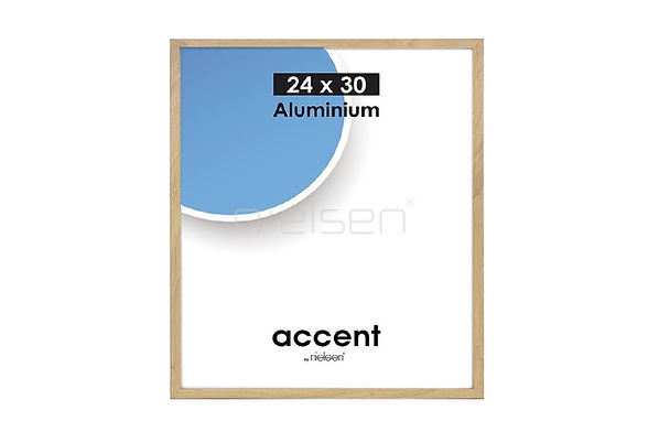 Aluminiový rám Duo Accent