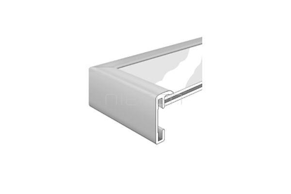 Aluminiový rám Accent