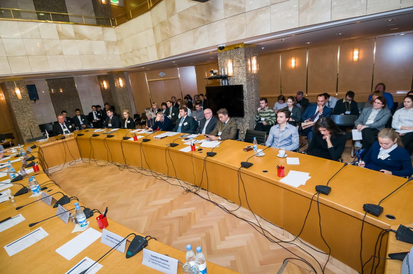 Форум IPO&SPO 2013
