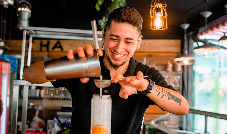 Foto Cocktail BocaBoca