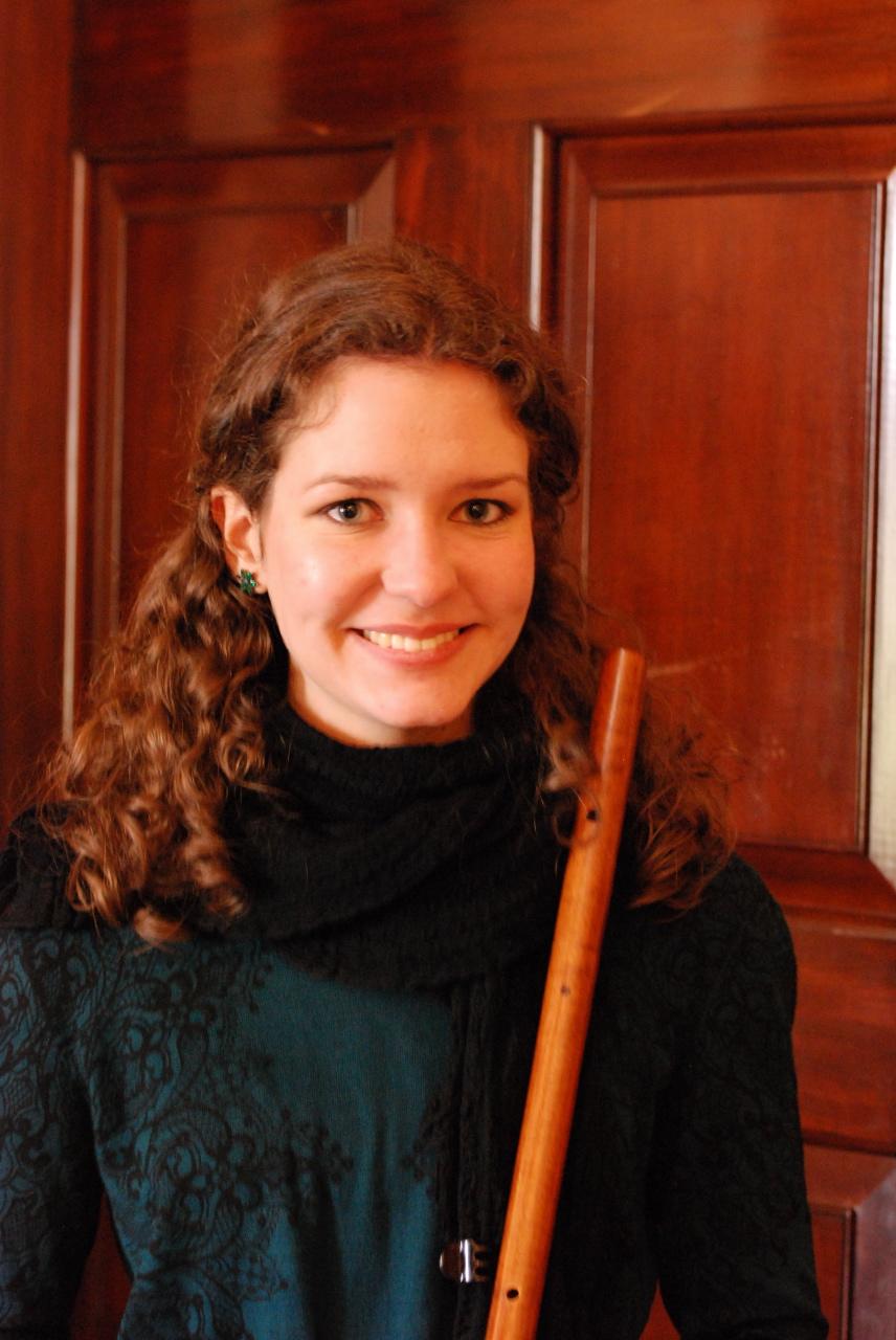 Renaissance Flute