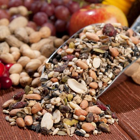Large parrot seed mix - Premium mix