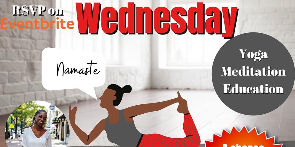 Total Wellness Wednesday