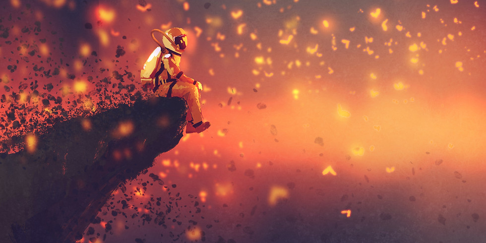 September 12: Intro to Animated Storytelling