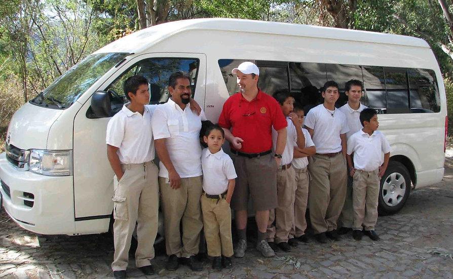 Partner - Vehicles Operations