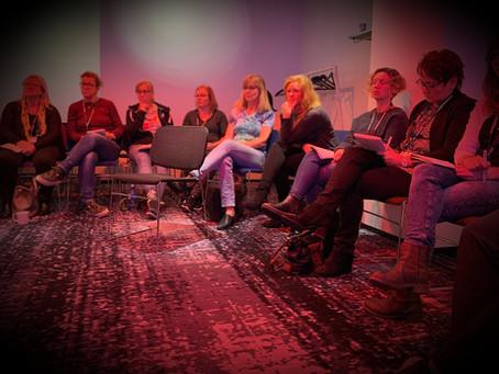 Nya mål och utmaningar för Användarföreningen Castor