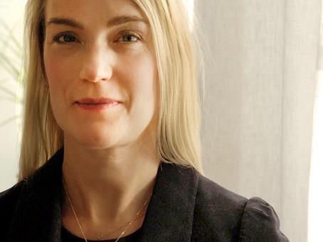 PRESSMEDDELANDE - Nina Edenvik utsedd till ny VD för Prosonagruppen