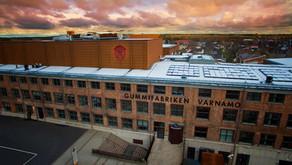Ett administrativt lyft i Värnamo med hjälp av avrop från ramavtal