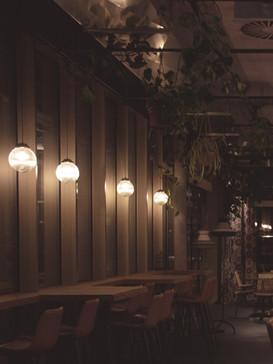 23 reasons restaurant / tirol