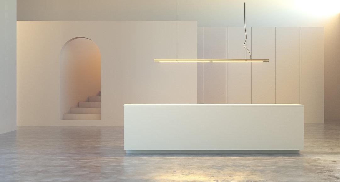 Lampe für jeden Innenraum