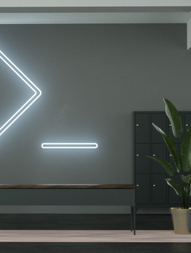 growinc office interieur / stuttgart