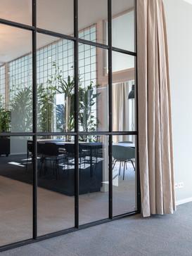 growinc office interieur / köln