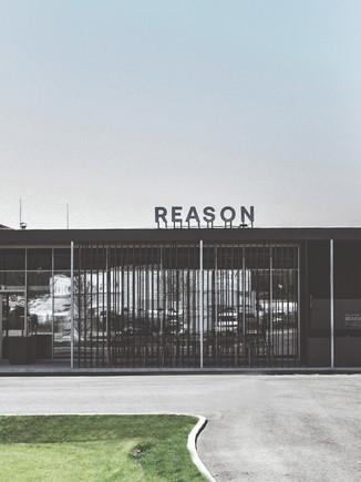 23 reasons gebäude / tirol