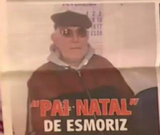 O PAI NATAL EXISTE (MESMO)!