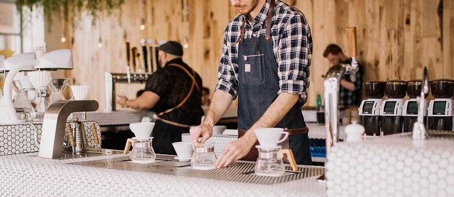 merchant facilty coffee
