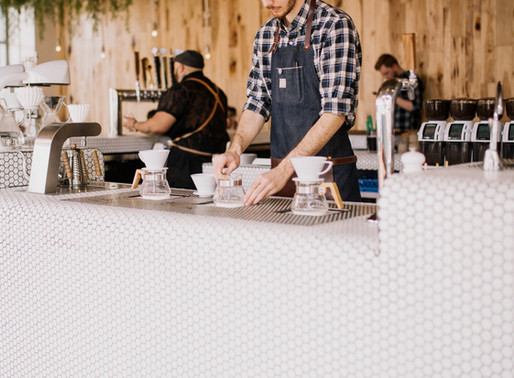 What's specialty coffee and the third wave?