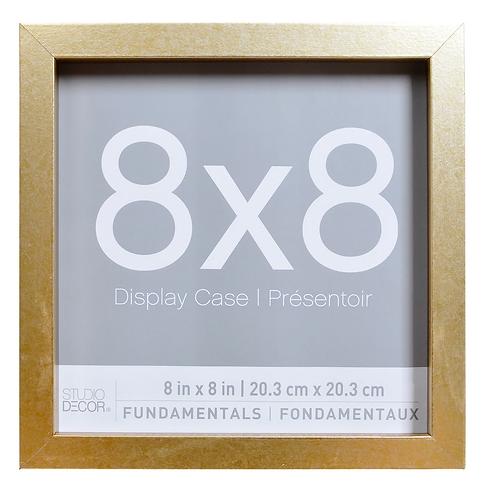 Birthday Box:  Creator Frame