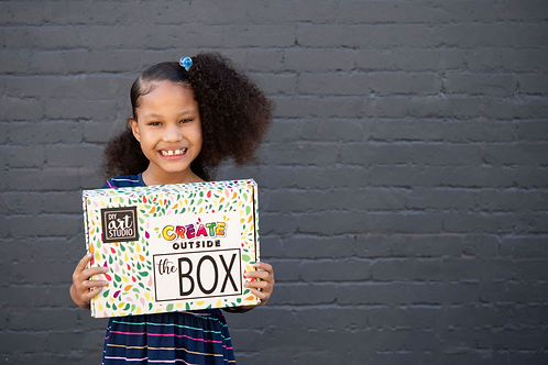 Create Outside the Box: Gift Subscription