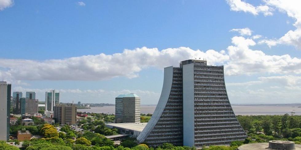 Porto Alegre Curso Pranic Healing - Básico