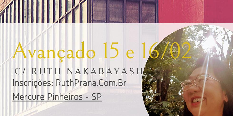 São Paulo Curso Avançado de Pranic Healing