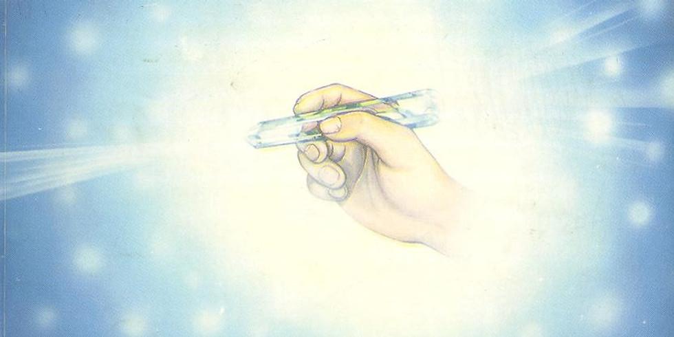 Cristal Pranic Healing