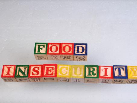 Food Insecurity in Bermuda