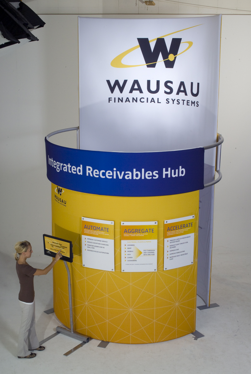 WAUSAU Financial Services
