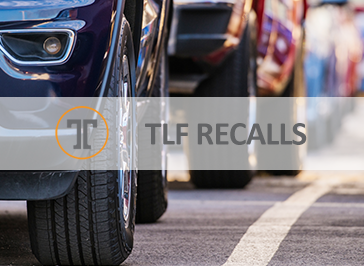 TLF Represents CMG In Product Recall